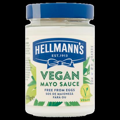 Kép Hellmann's vegán majonéz 270 g