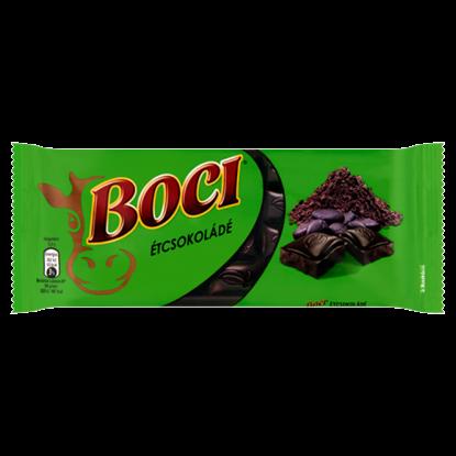 Kép Boci étcsokoládé 90 g